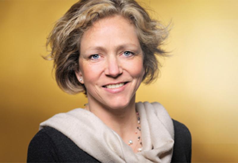 Annette Niermann, neue Bürgermeisterin Bad Iburg