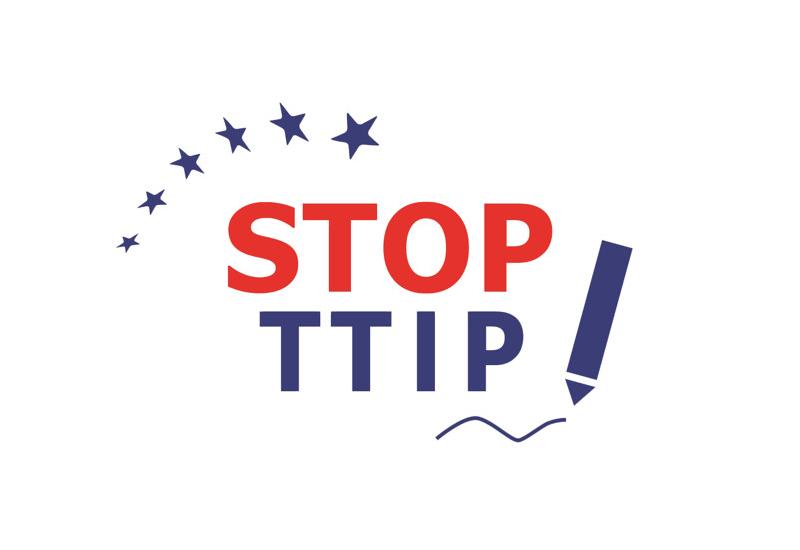 Foto: © Stopp TTIP